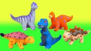 Cute Happy Adorable Baby Dinosaurs Happy Smiling Faces SuperFunReviews