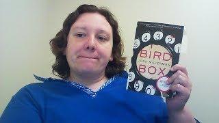 Book Review: Bird Box