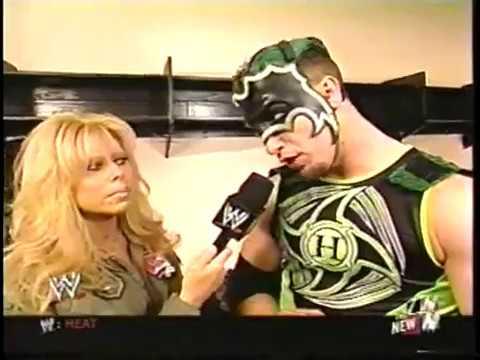 WWE Heat May 11,2003