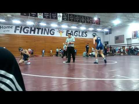 Elijah vs Camden County
