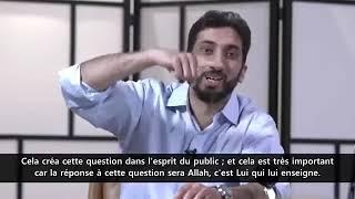 Download Tafsir sourate al Baqarah - Nouman Ali Khan en francais