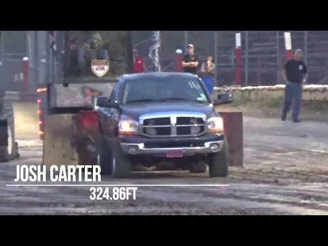 Utica Speedway 2.5 Workstock class 2018