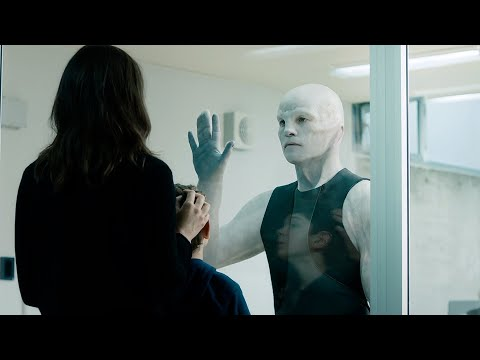 In 2048, Humans Modified Genetically To Live On Moon As Earth Approaches Extinction and Doom