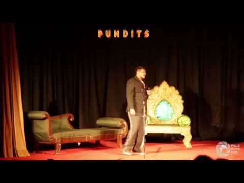 Smarabh On Sports In India – Stand Up Comedy