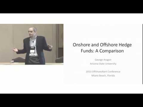 Trailer: Offshore v. Onshore Hedge Funds: A Comparison