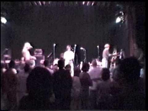 """Digital Unicorn """"Get On The Jet""""- Live in Denver 1999"""
