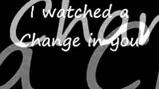 Change (In the House of Flies) - Deftones Lyrics.
