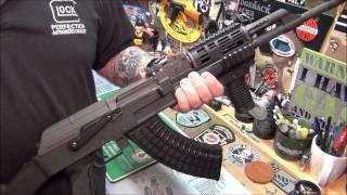 AK 47 100% American Made!