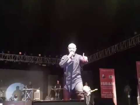 Malhari ( Bajirao mastani)song  live performance || vishal shekhar at pune