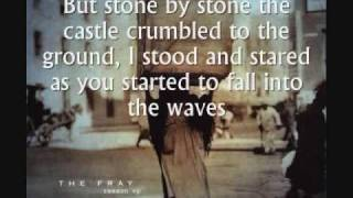 The Fray - Ocean Away - Lyrics
