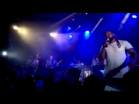 Yoan Ft  Milca - Amour Impossible (Live Pan Piper) HD