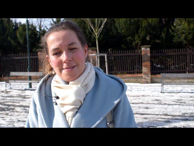 Lenka Zlámalová: Německo nám zavřelo hranice- výsledek Babišova boje proti COVIDu