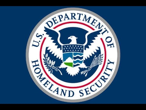 Top 10 SHOCKING Trump Department of Homeland Security DHS Facts   2017   TheCoolFactShow EP68
