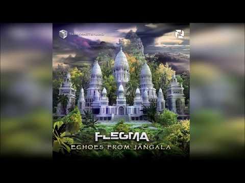 Flegma - Echoes From Jangala [Full Album] ᴴᴰ