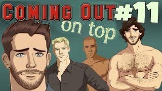 AWFUL DATE - Coming Out on Top (Dating Sim) #11