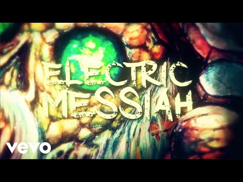 Electric Messiah