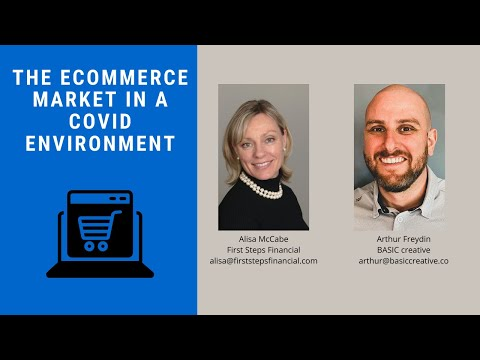 The ECommerce Market In A COVID Environment