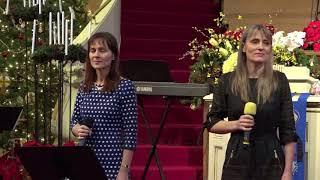 Елена и Виктория Дзони - 'Верность'