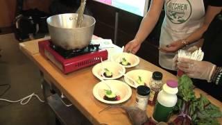 Νέα Υόρκη: Ημέρα Ελληνικής Κουζίνας στο σούπερ μάρκετ