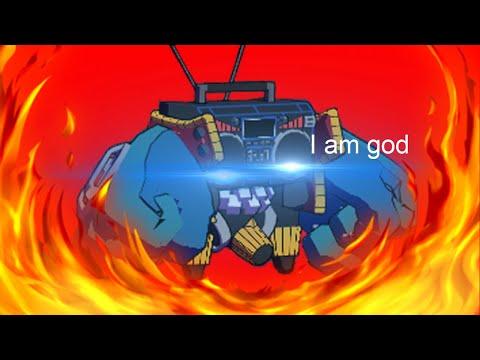 Lethal League Blaze: Doombox Montage |