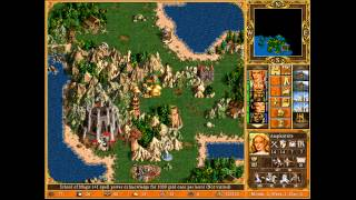 Heroes of Might and Magic 3 - Myth and Legend 1/3