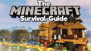 Starting Old Town! ▫ The Minecraft Survival Guide (Tutorial Lets Play) [Part 98]