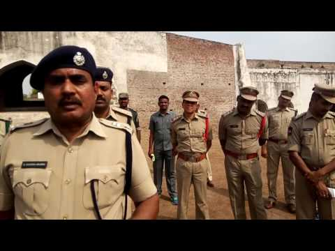 Telangana state formation day celeberation arrangements ...precautions are taking- sp anantha sharma