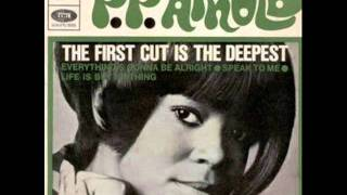 Eleanor Rigby - P.P.Arnold ( 1968 )