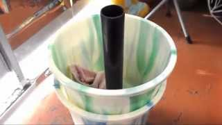 Diy Self Watering Plant Pot Container - Balcony Garden