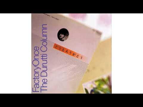 The Durutti Column - Dream Of A Child (Live Version) mp3