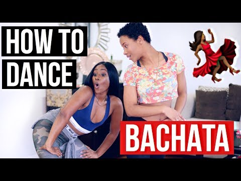 How To Dance Bachata!! Como Bailar Bachata! ( Different Types of Bachahteros! )