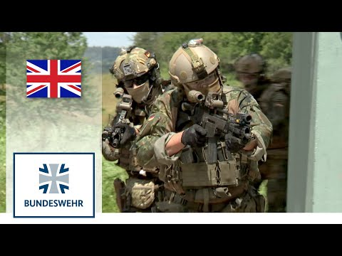 More than Rescuing and Healing - Special Forces Command Specialised Medical Platoon - Bundeswehr
