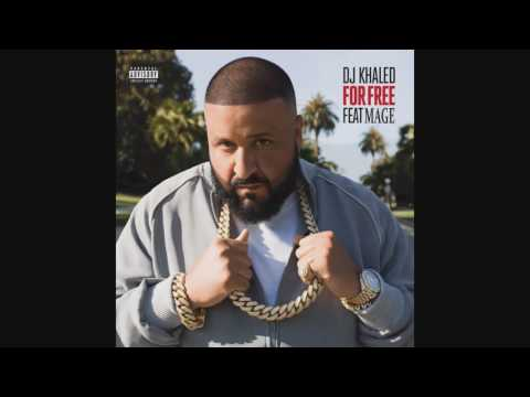 Download Youtube: DJ Khaled Ft Drake - For Free (Mage Remix)
