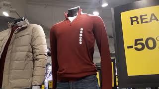 Мужской стиль в Скандинавии Весна 2021 Распродажа в Dressmann скандинавский стиль мужчинам