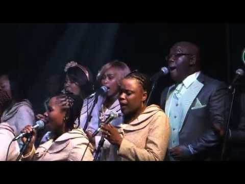 """Banzi M Mashiya - """" Uzubenam"""" By TACC National Gospel Choir Ft Koketso Shange"""