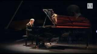 Pierre Morabia - Claude Debussy : La terrasse des audiences du clair de lune