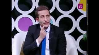 Watch Video : Immediate Dental Implants In Jordan - زراعة اسنان فورية في الاردن