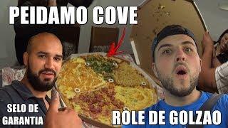Baixar REFORMA DO GOLZON - PIZZA 50 PEDAÇOS - MOSTRANDO O DIA DIA VLOG#3