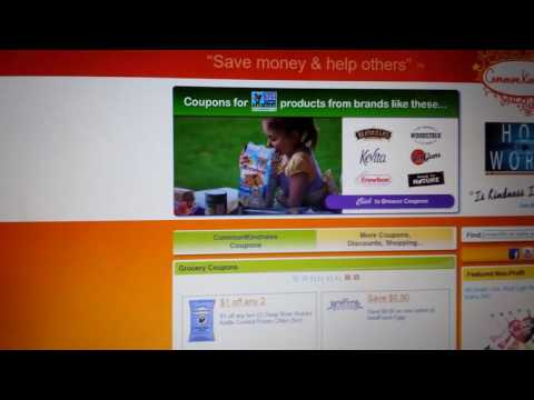 web sites for printing coupons