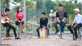 Cha [Acoustic] - 2T Band ft. Mai Mít ft. Phạm Chiến (Dirty kill the beat)
