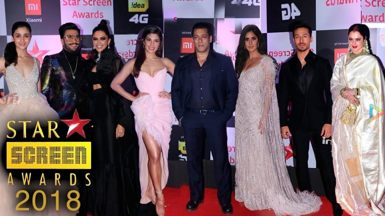 Star Screen Awards 2018 Full Show Hd Download | iremax tk