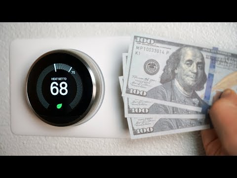 6 Ways to Instantly SAVE MONEY on Utility Bills!