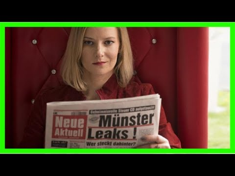 Münsterleaks