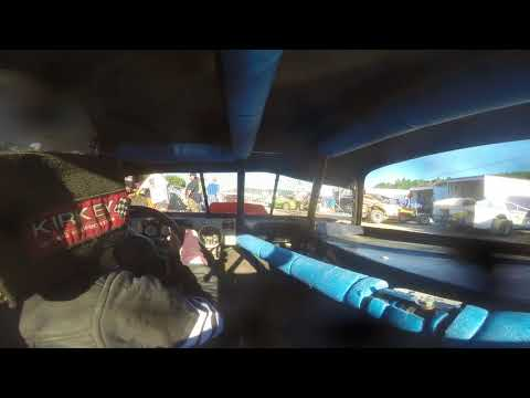 7-7-18 Lebanon Valley Speedway PS1 7th place PART 2