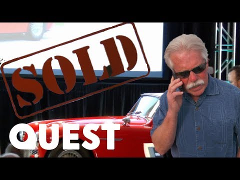 Buy My Car...Please | Chasing Classic Cars
