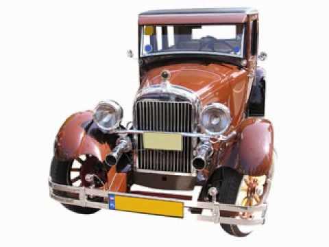 1st Annual Saratoga Classic Car Show