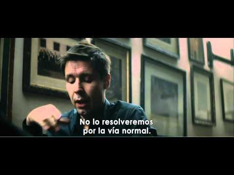 """Trailer Oficial Persecución Mortal / Blitz Subtitulado """"HD"""""""