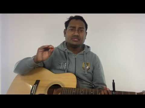 Tu Zaroori | Sharib-Toshi | Guitar Cover Lesson | Zid | Sunidhi ...