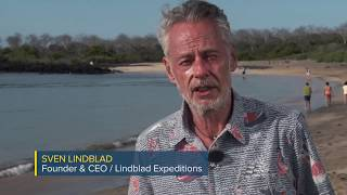Lindblad History & Legacy in Galápagos | Celebrating 50 Years