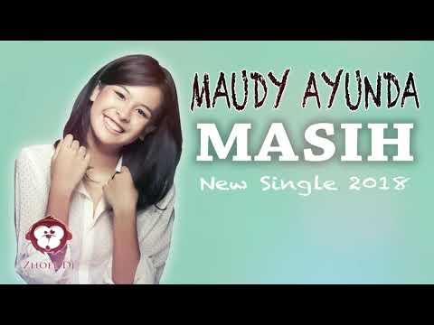 Maudy Ayunda - Masih (New Single with Lyrics)